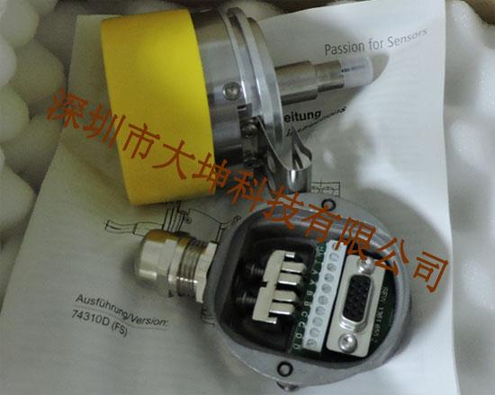 万能灯管检测器电路图