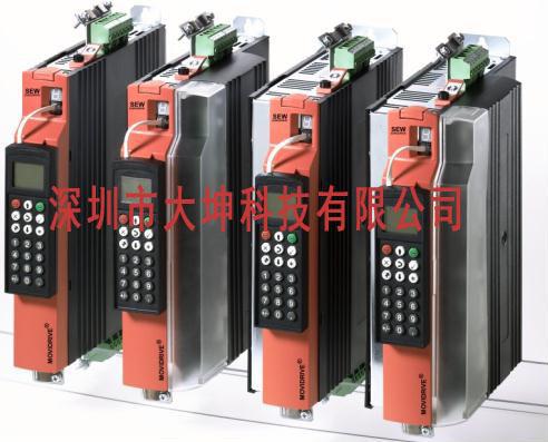 使用SEW变频器必须注意各个事项的维护