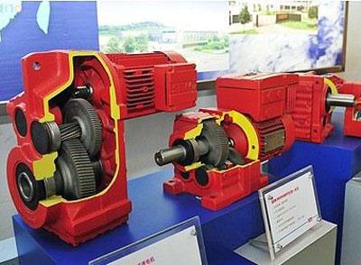 SEW减速机zhongde齿轮油更换周qi