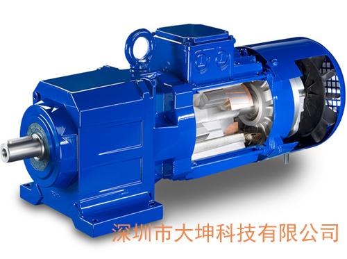 Bauer减速机具有哪些优势和特点